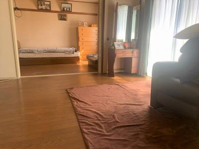 【洋室】白川台住宅16号棟