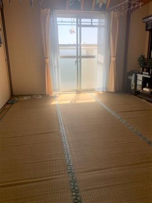 【和室】白川台住宅16号棟