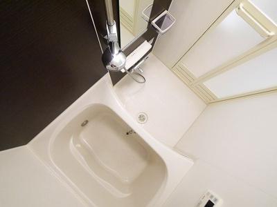 【浴室】ヌーベル エスポワール