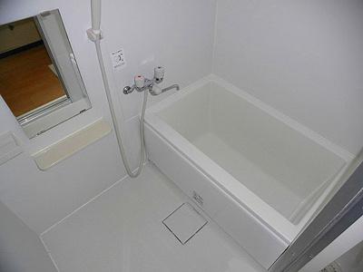 【浴室】ユートピア中山手