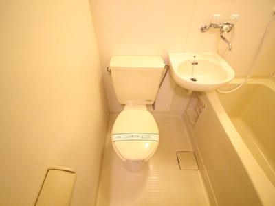 【トイレ】グランツ六甲