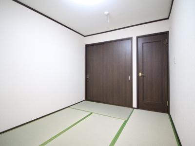 【和室】グランツ六甲