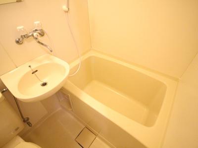 【浴室】グランツ六甲