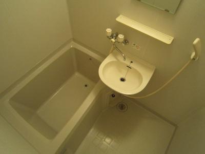 【浴室】ハイツゼネラル