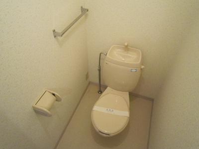 【トイレ】ハイツゼネラル