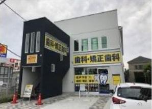【外観】矢切駅前店舗計画