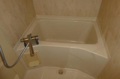 【浴室】セジュール清音