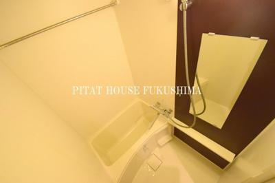 【浴室】エスリード福島グレイス