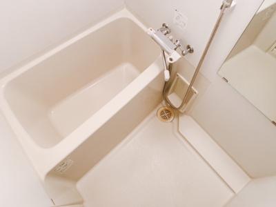 【浴室】KDXレジデンス三宿