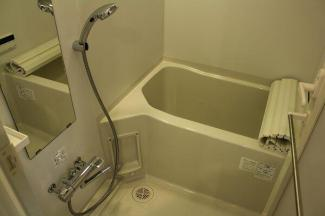 【浴室】ZOOM芝浦