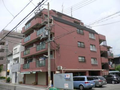 【外観】ライオンズマンション魚崎第5