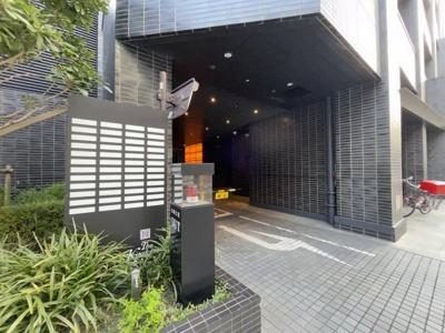 【駐車場】The Kitahama