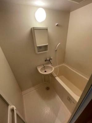 【浴室】ロイヤルパレス目黒