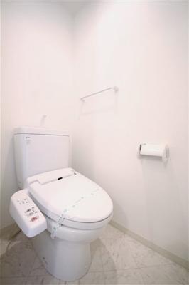 【トイレ】ドゥーエ谷町