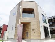 和泉市東阪本 新築戸建の画像