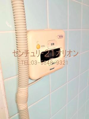 【設備】第3パラス鐘増(カネマス)