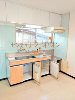【キッチン】第3パラス鐘増(カネマス)