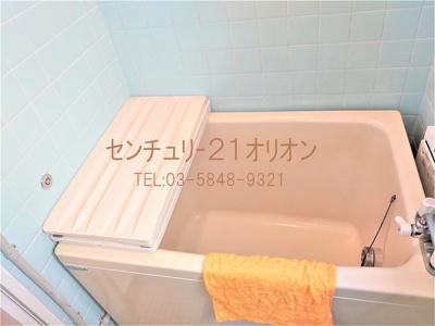 【浴室】第3パラス鐘増(カネマス)