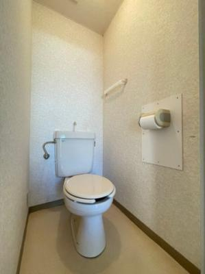 【トイレ】サンコーポ千代ヶ丘