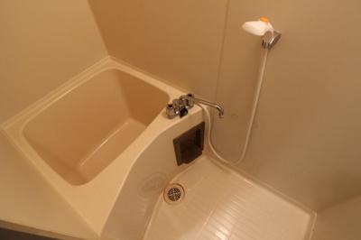 【浴室】サンコーポ千代ヶ丘