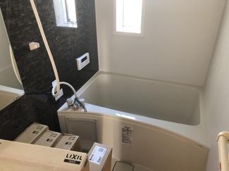 【浴室】グリーンゲイブルズA棟
