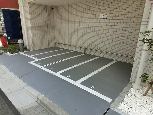 【設備】ディアレイシャス浅草