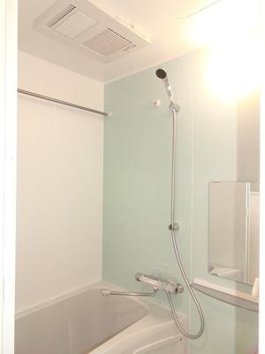【浴室】ディアレイシャス浅草