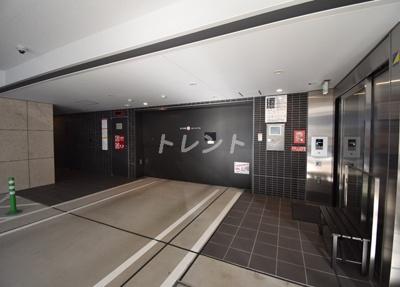 【駐車場】ブリリアザタワー東京八重洲アベニュー