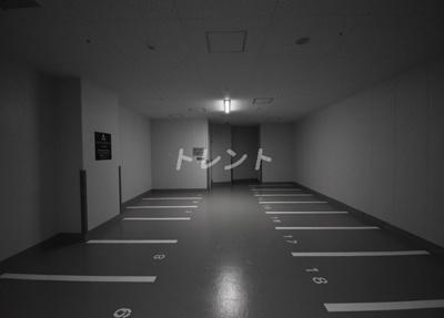 【その他共用部分】ブリリアザタワー東京八重洲アベニュー