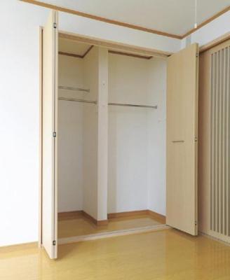 【収納】リバティビル竹崎