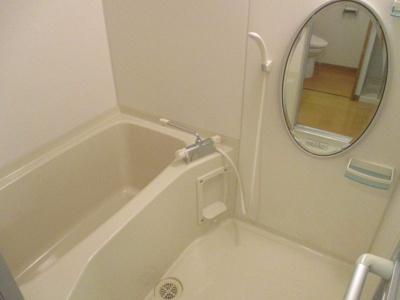 【浴室】クレール南茨木