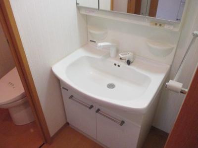 【独立洗面台】クレール南茨木