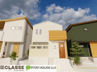 ・参考プラン価格:1850万(別途外構費120万)     ・建物価格は参考価格になります。 (弊社標準建物28坪で計算した価格です)       ・参考プラン延床面積:92.57㎡