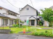 建築条件なし売地/富士見市大字鶴馬(全1区画)の画像