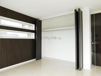 【設備】入間市下藤沢・全2棟 新築一戸建 A号棟 ~土地87坪超~