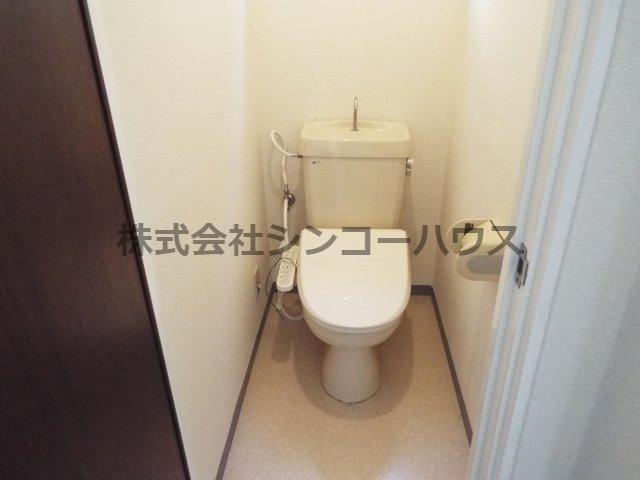 【トイレ】鷲宮中央1丁目 中古戸建