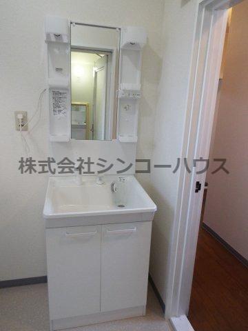 【浴室】鷲宮中央1丁目 中古戸建