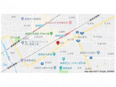 【地図】エヴォリュエ