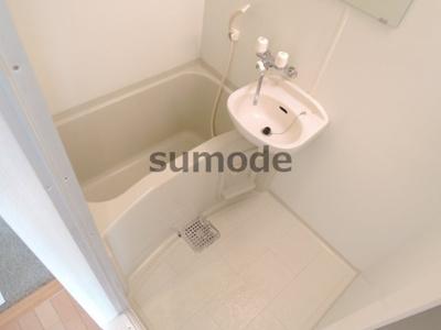 【浴室】エヴォリュエ