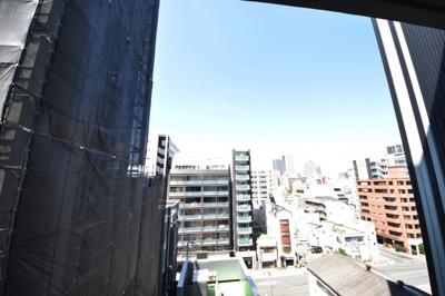 Imperial Suite 南堀江(インペリアルスイート南堀江) 眺望