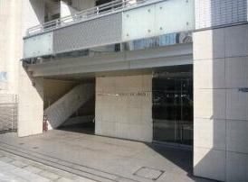 【エントランス】デュオ・スカーラ東日本橋