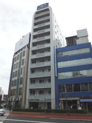 【外観】デュオ・スカーラ東日本橋