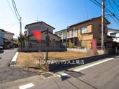 上尾市大谷本郷 新築一戸建て Ricca 01の画像