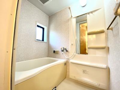 【浴室】シャーメゾンハーヴェスト