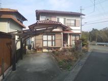 56480 各務原市三井東町中古戸建ての画像