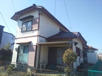 【外観】56480 各務原市三井東町中古戸建て