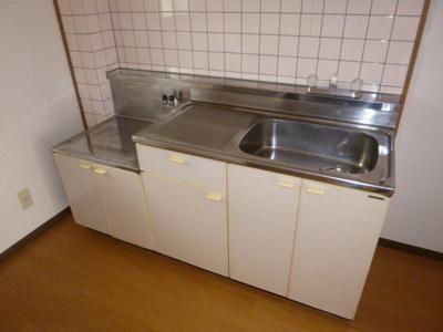【浴室】ニューシティ守上B