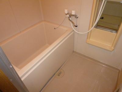 【トイレ】ニューシティ守上B