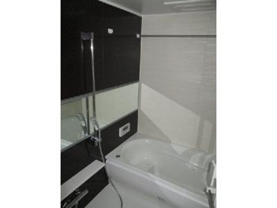 【浴室】WIN HILLS HIMEBARA・