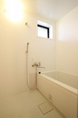 【浴室】セジュールみくまり A棟